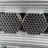Трубы водопровода GR b тавра ASTM A500 Youfa горячие окунутые гальванизированные