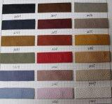 Модная водоустойчивая кожа драпирования PU для мешка (K696)