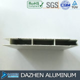 Perfil de alumínio da boa qualidade da manufatura para a cor personalizada armário do gabinete