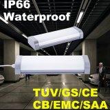 IP66 impermeabilizan la luz de la Tri-Prueba del LED con el certificado de los CB del Ce
