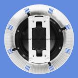 Montado en la pared AC12V 10W LED de luz bajo el agua piscina