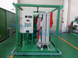 Máquina de enchimento do ar comprimido de Automtic