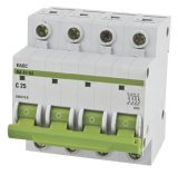 Interruptor Ceb45 Mini Circuit (C45 MCB)