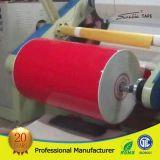 Верхняя продавая лента пены PE красной стороны двойника пленки автоматическая