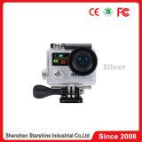 360 câmera H8 do grau DV PRO com a lente 7g