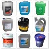 Olio lubrificante 87250022-669 di Sullair per la parte del compressore d'aria