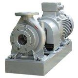 Pompe centrifuge horizontale de série de Slw