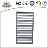 Venta directa modificada para requisitos particulares fábrica de la lumbrera de aluminio de China
