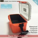 Caixa de segurança ao ar livre Caixa de armazenamento à prova d'água com trava a prova de água