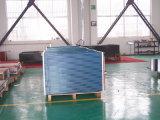 Hochleistungs--Verdampfer für Wärmepumpe