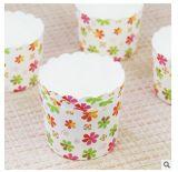 Diseño de empaquetado modificado para requisitos particulares de calidad superior del rectángulo de papel para la torta