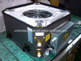 Hvac-Systems-Vierwegsdecken-Kassetten-Ventilator-Ring-Gerät (Kilometer)