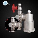 家庭暖房のためのAvonflow 9000のGaussのホーム水清浄器機械