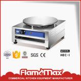 máquina eléctrica del fabricante de la crepe del Crepe 1-Head (HEC-1)