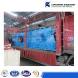 Constructeurs d'écran de vibration de Lz en Inde
