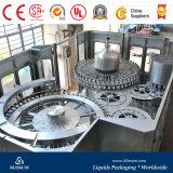 Da qualidade da água Carbonated máquina 2017 de enchimento