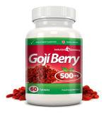 Goji Berry Extract para alimentos y bebidas