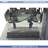 Máquina ultrasónica de Bartack