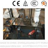 Appalottolatore di granulazione di plastica per la pellicola stampata pesante