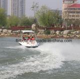 barca di velocità del getto di stile di 16FT Seedoo