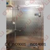 Porta interior para a porta do armazenamento frio/metal