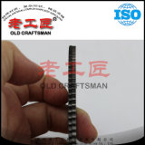 La bande en bois de carbure de tungstène de Yg6X scie la lame