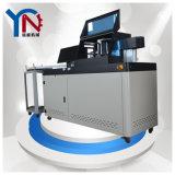 Máquina de dobra impermeável dos módulos do diodo emissor de luz das letras de canaleta do metal
