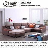 Sofà moderno della mobilia di migliori prezzi per il salone (FB1150)