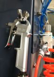 (WBB-04) Mezclador gravimétrico plástico del hornada para las materias primas granulares