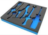 Garnitures intérieures faites sur commande de mousse pour les cadres recouverts de mousse de empaquetage de cadre de mousse de cadres