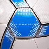 Balón de fútbol impresionante impreso aduana caliente de la talla 4 de la venta
