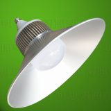 Luz de lâmpada LED de corpo de alumínio de alta potência de design novo