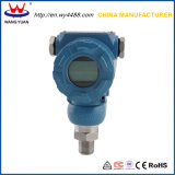 Sensor da pressão do protocolo do cervo de Wp401A