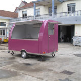 Alimenti a rapida preparazione Van (SHJ-FS290B)