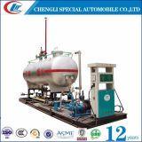 Padrão 5-120 Cbm LPG de ASME que cozinha o posto de gasolina para a venda