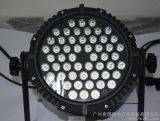 54 * 3 vatios LED resistente al agua PAR Can Etapa luz de la boda evento al aire libre Jardín Iluminación