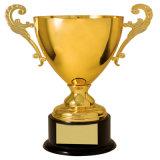 Trofeo personalizzato promozionale del metallo per il regalo