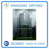 Fg Fluidizing and Drying Granulator