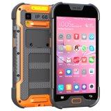 """5 """" 4G telefone, 2D varredor Handheld do código de barras/leitor/terminais dos dados Collector/NFC/Pdas industrial"""
