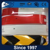 Meilleur prix High Glossy Truck Motorcycle Adhesive Reflective Tape