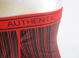 Sous-vêtements en soie élégants minces pour les hommes