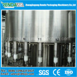 Máquina de rellenar del agua mineral/cadena de producción puras