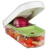 Chop Asistente Chopper rebanar corte de verduras
