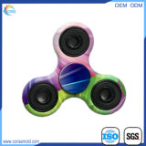 ABS van Hotest friemelt de Dragende Spinner van de Douane de Hand van het Stuk speelgoed friemelt Spinner