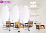 대중적인 고품질 살롱 가구 샴푸 이발사 살롱 의자 (P2046C)