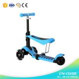 1개의 아이 Scooter/3 바퀴 걷어차기 스쿠터에 대하여 새로운 디자인 3
