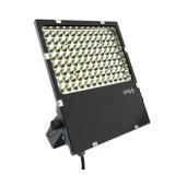 세륨 RoHS 좁은 각 (8/15/35/60/90 도)를 가진 최신 판매 92W LED 투광램프 옥외 빛