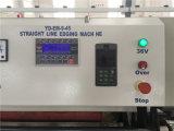 Máquina de pulir de cristal de la operación fácil de 9 ejes de rotación