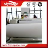 Fabrication sèche rapide anticourbure de papier de transfert de la sublimation 72inch (1.82m)