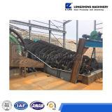 Каменная производственная линия шайба песка спирали в Китае